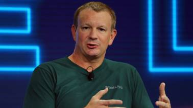 WhatsApp cofounder Brian Acton asks students to delete Facebook