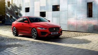 2020 Jaguar XE gets a facelift: India-launch expected in late 2019