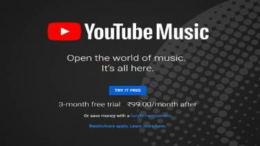 Comment | YouTube Music: Google is late to the party