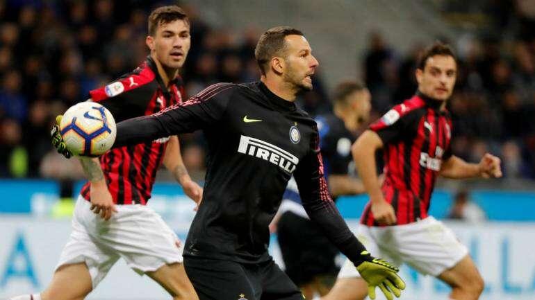 AC Milan vs Inter Milan Preview: Where to watch, team news