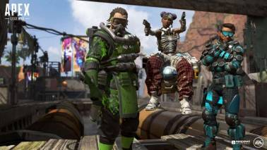 Apex Legends viewership drops by 75% as Fortnite reigns supreme again