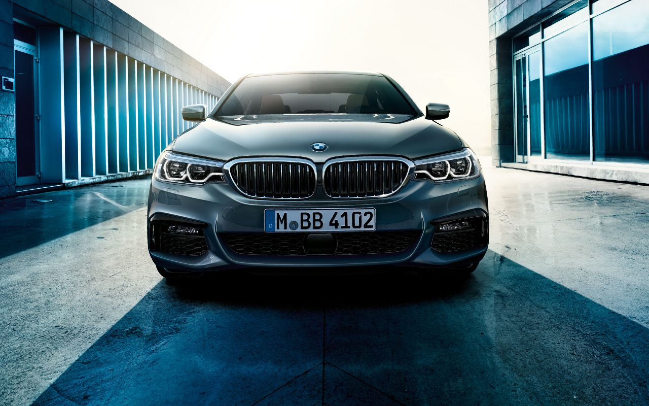 BMW launched its latest luxury sedan the 530i in India yesterday. The Rs 59 lakh costing car has been produced at BMW Group's plant in Chennai and comes with an M sport package.