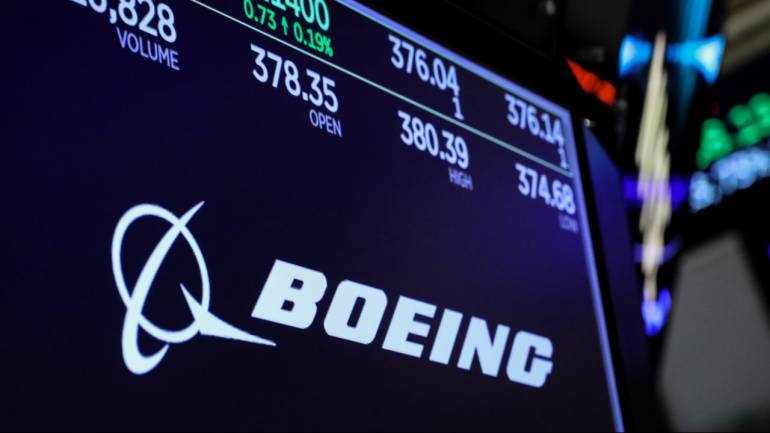 Boeing is cutting production of 737 jetliner as groundings impact ...