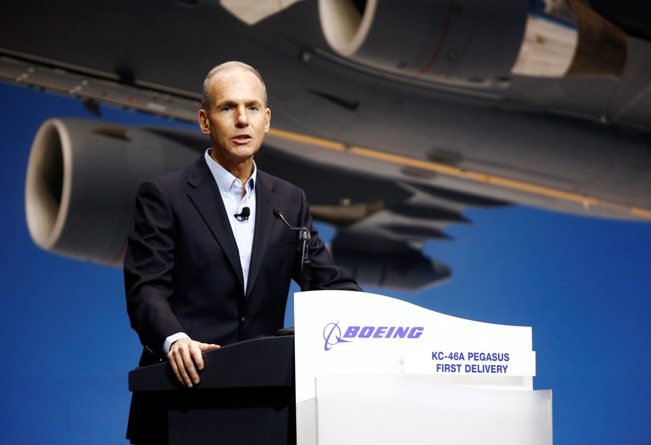 "What Boeing said | The company took to Twitter calling for a temporary global suspension of the entire 737 Max fleet. They added that they are currently working with investigators to understand the cause of the accident. ""On behalf of the entire Boeing team, we extend our deepest sympathies to the families and loved ones of those who have lost their lives in these two tragic accidents,"" said Dennis Muilenburg, president, CEO, Chairman of The Boeing Company. (Image: Reuters)"