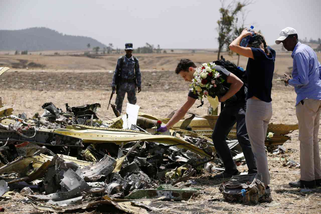 What sparked the worldwide ban | On March 10, Ethiopian Airlines Flight 302 scheduled from Addis Ababa Bole International Airport in Ethiopia to Jomo Kenyatta International Airport in Nairobi, Kenya, crashed six minutes after takeoff near the town of Bishoftu. The tragedy claimed the lives of all 157 people on board, including 8 crew members. (Image: Reuters)