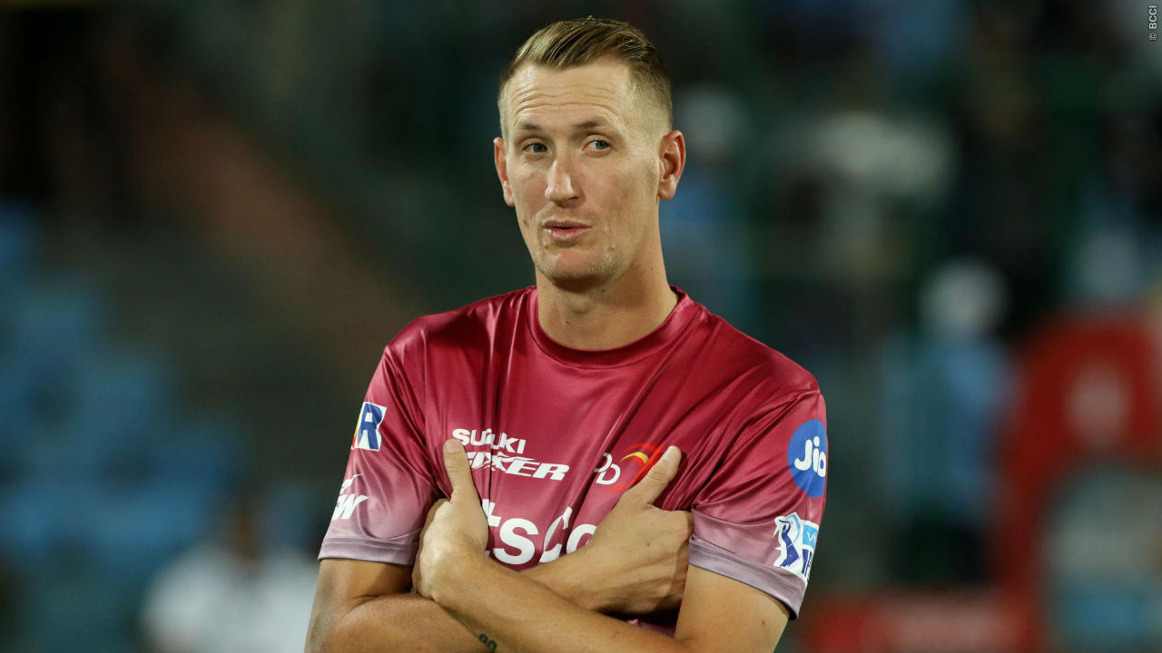Chris Morris (Delhi Capitals) | The South African was one of the few players retained by Delhi before the 2019 auction. Morris began his IPL journey with CSK and had a stint with RR before making his way to Delhi. He has 485 runs and 56 wickets from 52 matches and has also proved his ability to bail out the team in crunch situations while batting lower down the order. (Image: BCCI, iplt20.com)