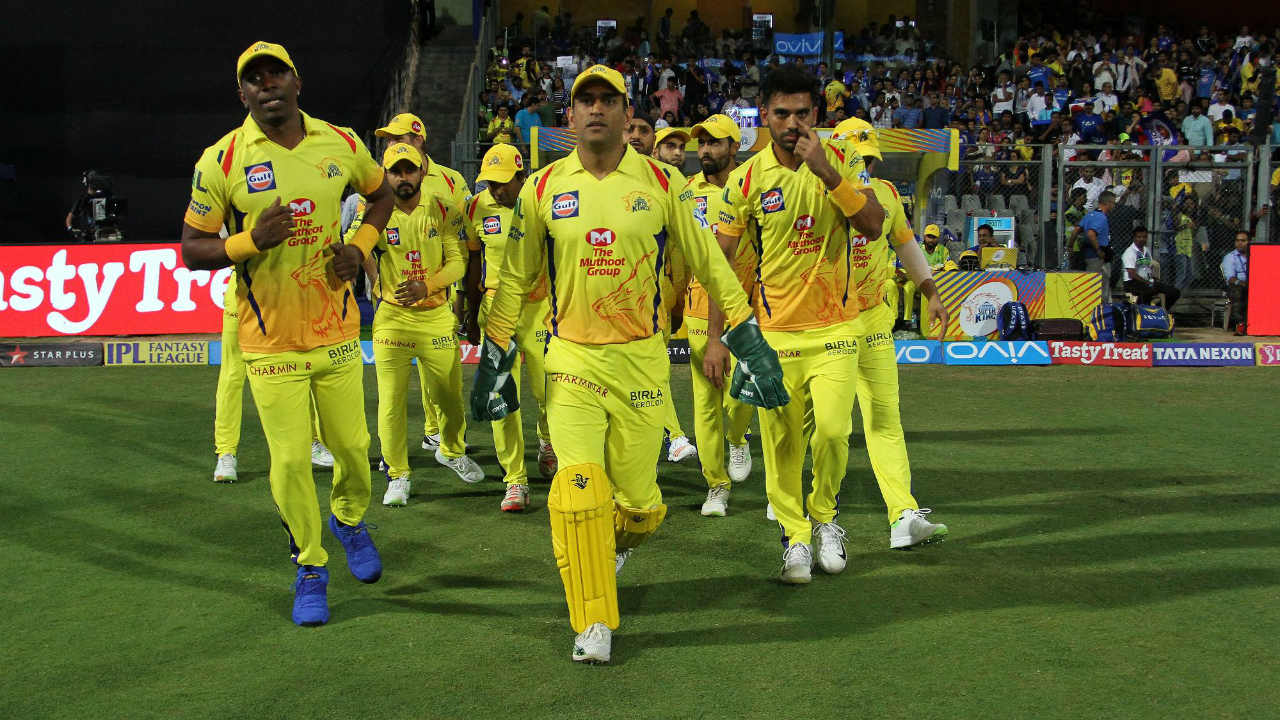 3. CSK 246/5 vs RR (IPL 2010) | Murali Vijay's blistering century (127 off 56 balls) along with Albie Morkel's 62 off 34 balls helped power Chennai to 246/5 at their home ground. Vijay, who opened the innings, was dismissed only in the 19th over as he hammered a bowling attack boasting of the likes of Shane Watson, Shaun Tait and Shane Warne. In response, Rajasthan could manage to score only 223/5 with opener Naman Ojha finishing unbeaten on 94 as Chennai won the match by 23 runs. (Image: BCCI,iplt20.com – representational)