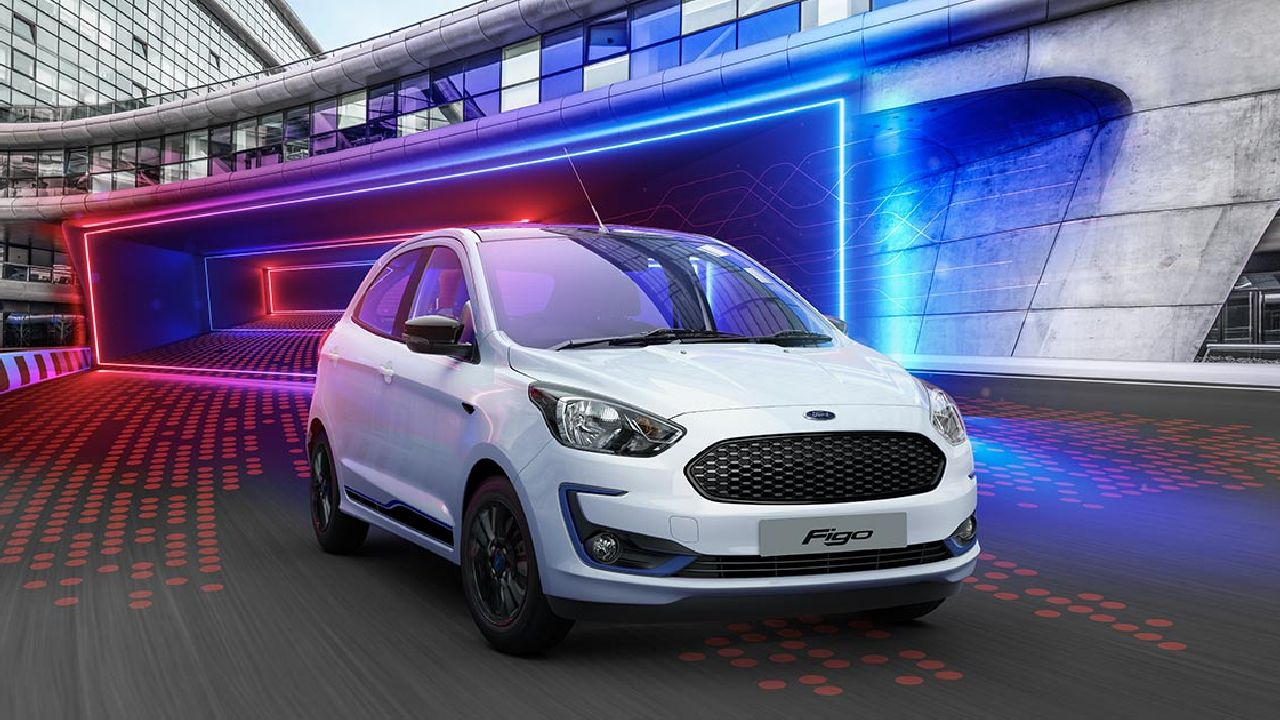 Ford launches 2019 Figo facelift at Rs 5.15 lakh with new 1.2 litre engine