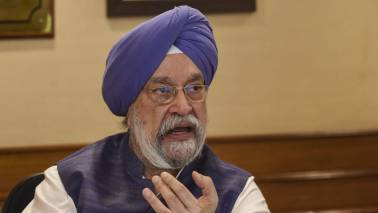 Hardeep Singh Puri inaugurates central command centre for air traffic flow management