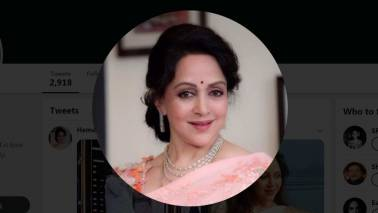 Hema Malini has done so much for Mathura that she can't recall it