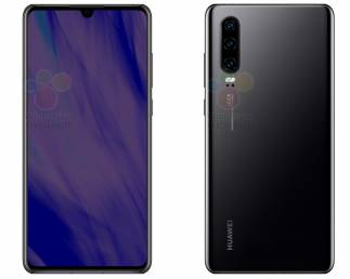 Huawei P30 Pro spotted on AnTuTu benchmarks ahead of launch, to have 7nm Kirin 980 chipset, 8GB RAM