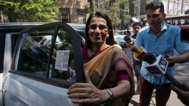 ICICI-Videocon loan case: Chanda Kochhar, her husband appear before ED; grilled for 8 hours