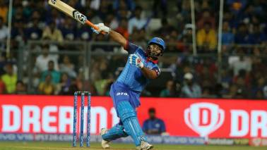 MI vs DC IPL 2019 match report: Rishabh Pant's heroics power Delhi to the top of the IPL table