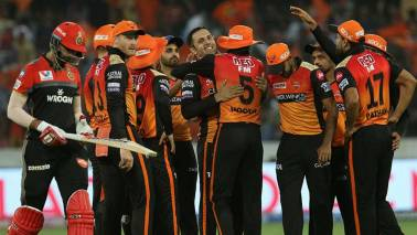 IPL 2019   RCB vs SRH match 54 preview: Where to watch live, team news, betting odds and possible XI