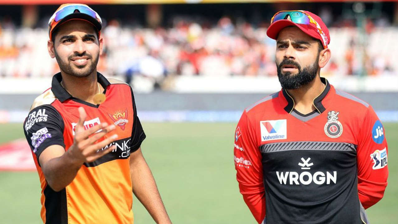 Image result for rcb won srh
