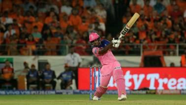 IPL 2019 RR vs SRH highlights: As it happened