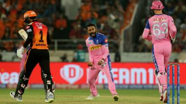 IPL 2019   RR vs SRH match 45 preview: Where to watch live, team news, betting odds and possible XI