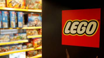 Former Lego CEO steps down from board as part of generation shift
