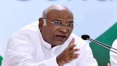 Exit Poll Results 2019 LIVE: Don't agree with figures shown in exit polls, says Mallikarjun Kharge