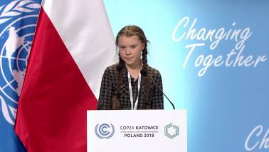 Teens for change: Students across world to protest inaction on climate change this Friday