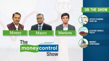 The Moneycontrol Show | Estate planning and more