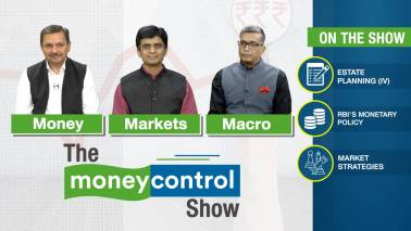 The Moneycontrol Show | Estate Planning, RBI Policy, Market Strategies