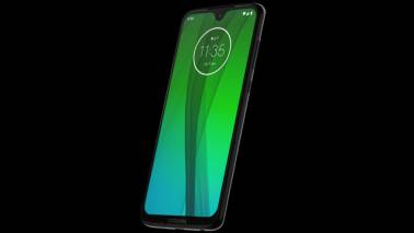 Moto G7 to launch in India on March 25: Specs, features, expected price
