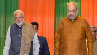 BJP releases first list of 184 Lok Sabha candidates; PM Modi to contest from Varanasi, Amit Shah from Gandhinagar