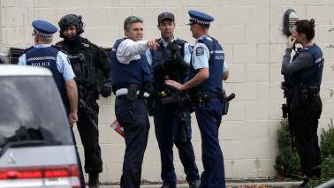 49 dead in New Zealand mosque shootings