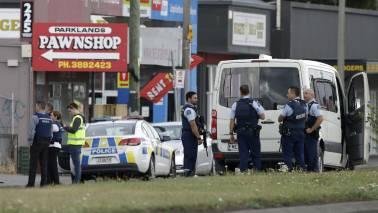 Bangla team's Indian support staff recalls NZ mosque horror: first gunshots, then a bloody carnage