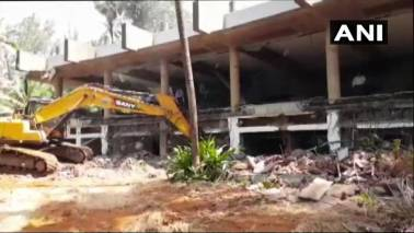 Nirav Modi's Alibaug bungalow to be demolished on March 8 using controlled blasting technique