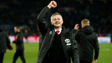 EPL: Solskjaer named permanent Manchester United manager