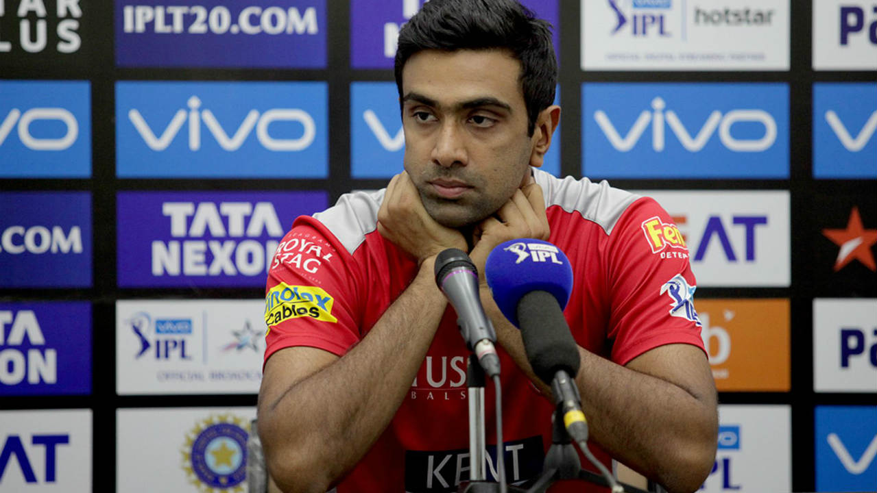 2. Ravichandran Ashwin (Rs 57.2 crore) | Ashwin is the 2nd highest earning bowler in the IPL with a total of Rs 57.2 crore earned across the 12 seasons. The ace spinner is currently the captain of Kings XI Punjab after spending the last two season with the franchise. His IPL journey began with CSK who paid just Rs 1.2 crore for him in 2008 and reached its peak in 2018 when KXIP shelled out Rs 7.6 crore for him. (Image: BCCI, iplt20.com)