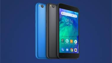 Xiaomi's budget smartphone Redmi Go launched in India at Rs 4,499: Specs, features, availability