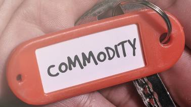 Here are few hedging facts in the commodity derivatives market