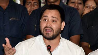 Knives out in RJD: party MLA demands Tejashwi's resignation from opposition leader post