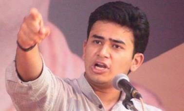 Will young and articulate BJP candidate Tejasvi Surya make the cut?