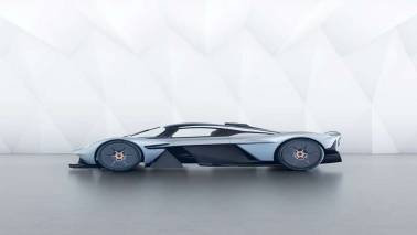 All you should know about Aston Martin Valkyrie