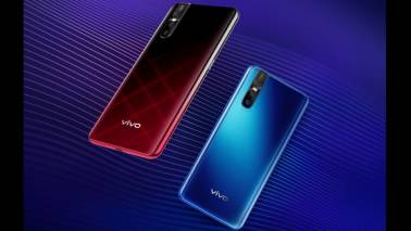 Vivo V15 Pro with 8GB RAM launched in India, 6GB variant price slashed