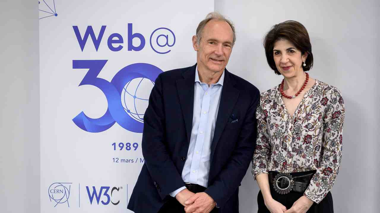 On the 30th anniversary of the World Wide Web, here are some facts about the 1989 breakthrough. (Image: Reuters)