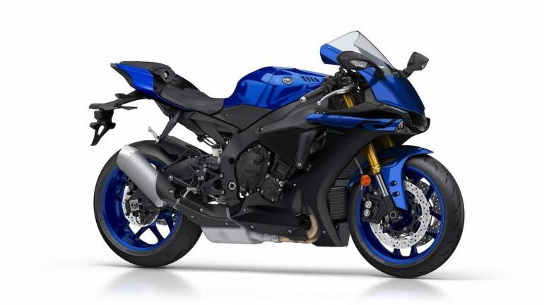 Yamaha YZF-R1 is all set to get a complete overhaul