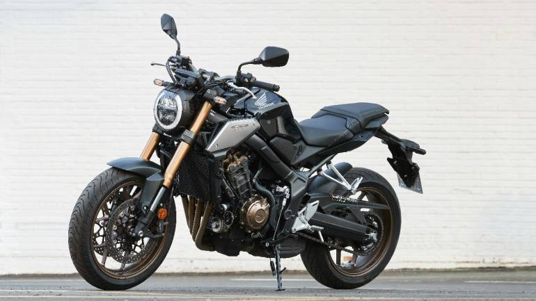 Is India Launch Possible Of Honda CB650R?