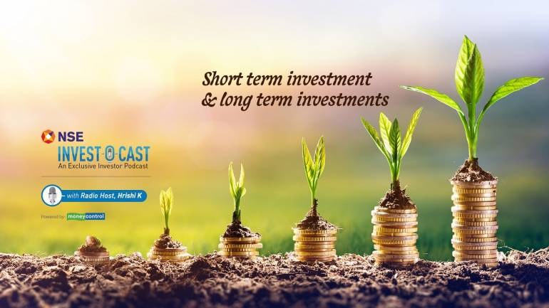 Image result for NSE Invest O Cast episode 17: Importance of investment goals