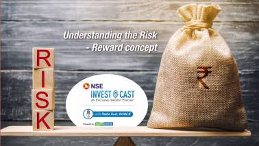 Podcast | NSE Invest O Cast episode 20: Factoring risks and rewards while investing