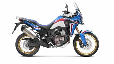 Bookings for the 2019 Honda Africa Twin officially begins; available only to first 50 customers
