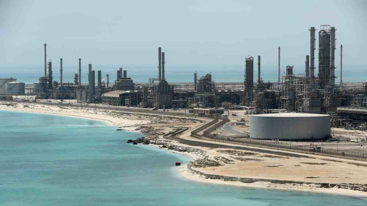 The Saudi Arabia government depends on Aramco heavily for its social and military expenditure. In 2018, it paid the Saudi government $102 billion in income tax, on top of $56 billion in royalties. In dividends alone, the company paid the Saudi government close to $58.2 billion. (Image: Reuters)