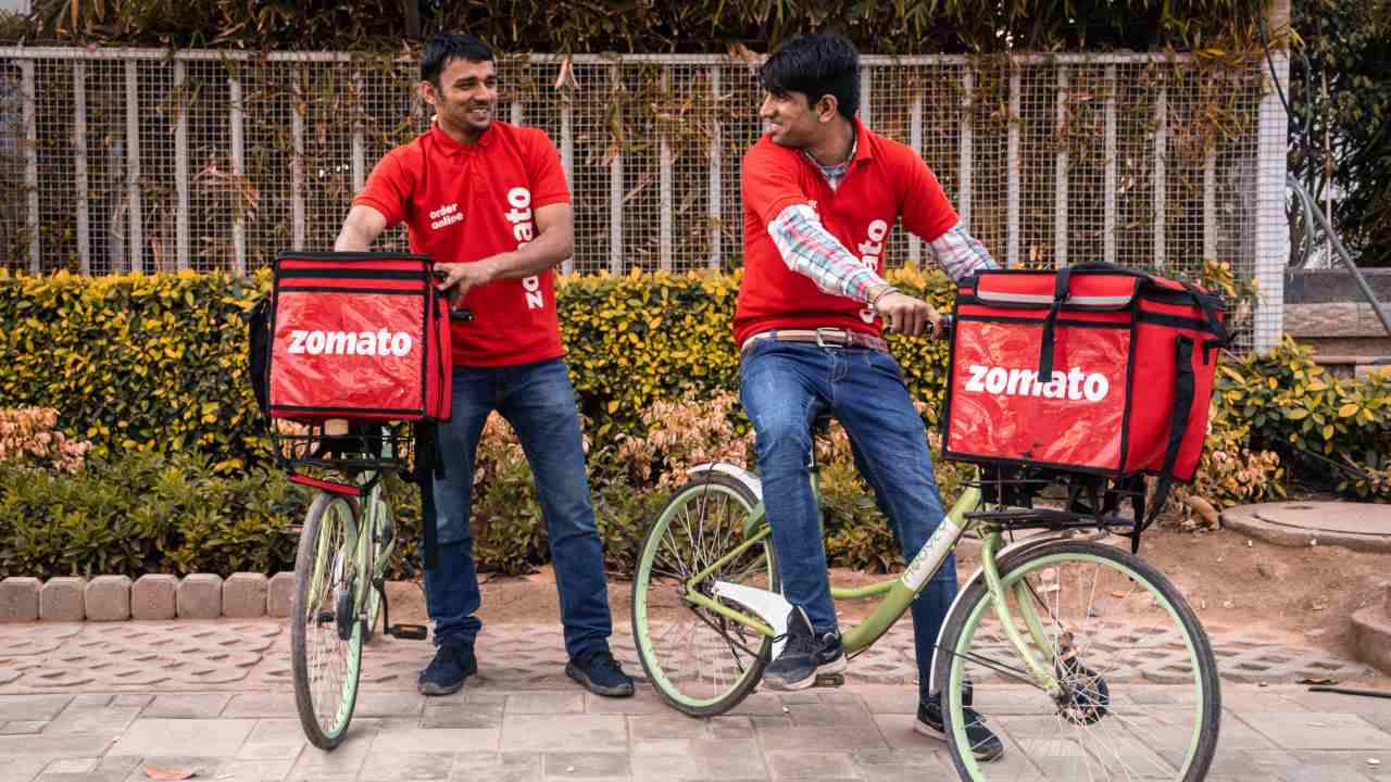 Zomato has released a report over the preferences of Indians across 200 cities where the food delivery platform is available. Read on to find out some exceptional orders placed by customers across India. (Image: Reuters - for representational purpose only)