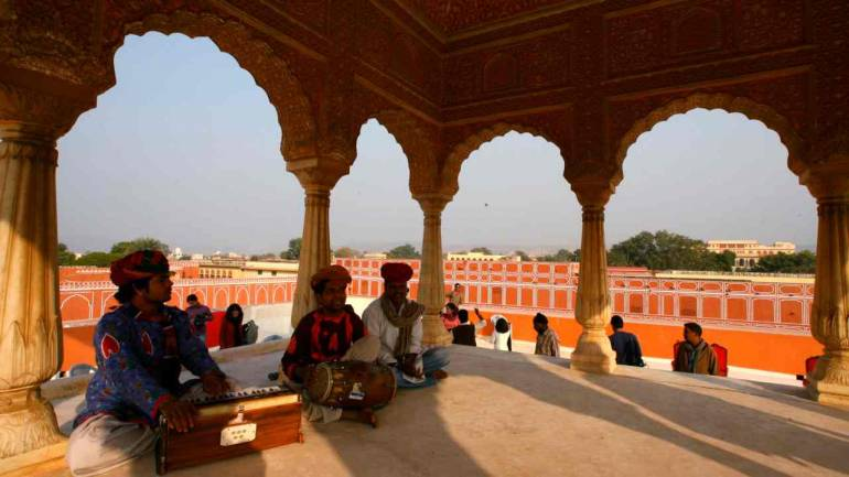 Smart City project: Jaipur officials hold discussions with US experts