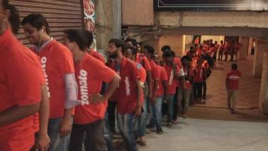 Restaurants pick a fight with Zomato. Marketplace model a cure-all?