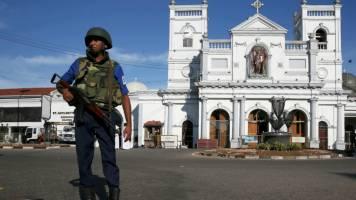 Sri Lanka blasts: What we know so far